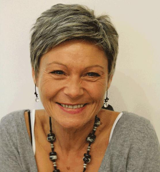 Isabelle Lesage trésorière AFMF